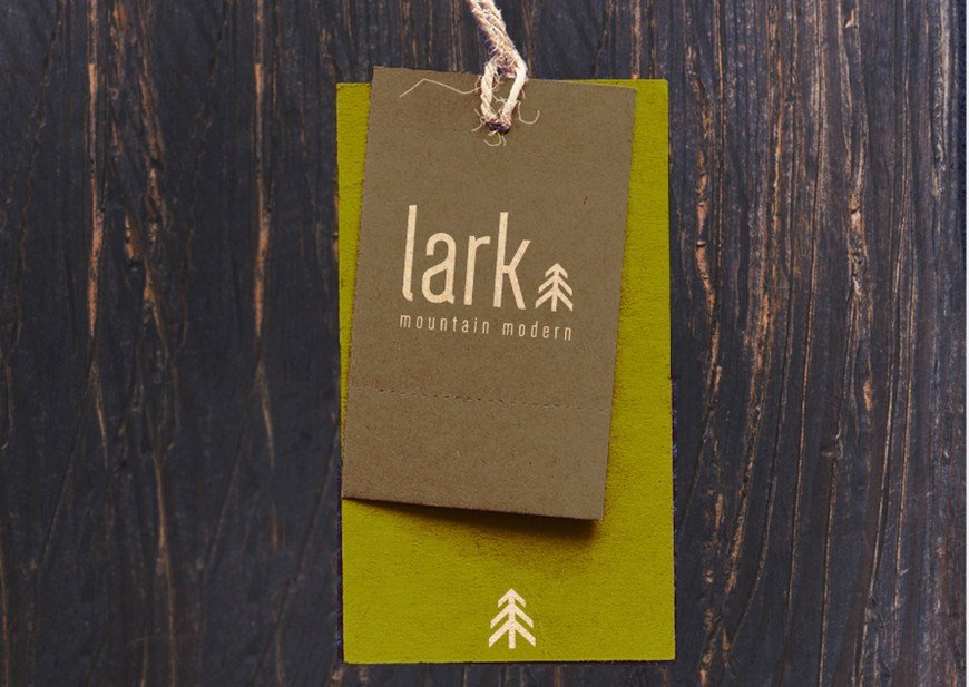 LARK IN DOWNTOWN BEND