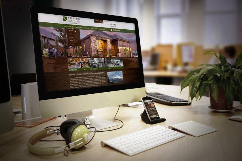 franklin brothers web design