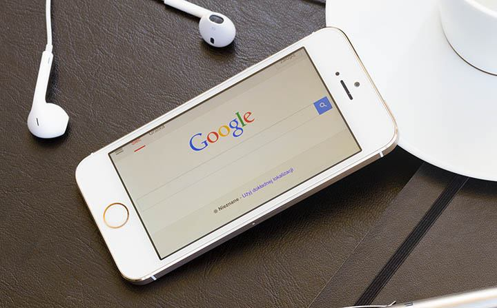 Local search optimization on mobile