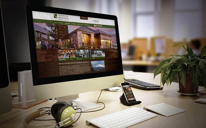 More Than Just Web Design in Bend Oregon