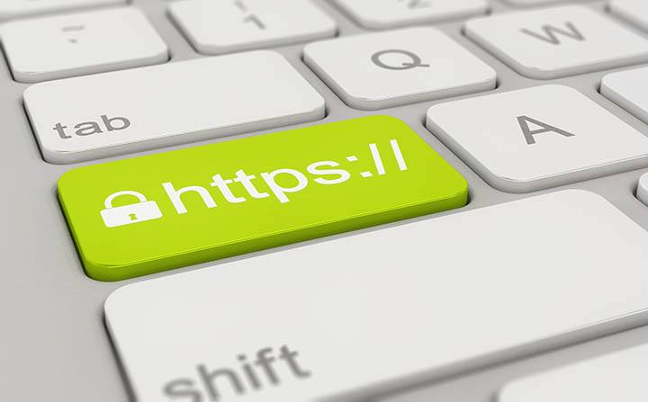 Should small businesses move to https?
