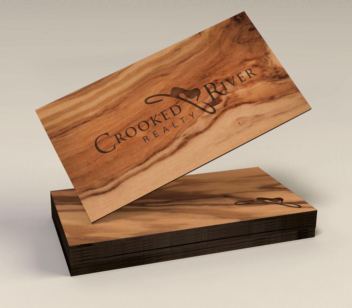 Wooden-Crooked-River_Logo-Design