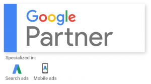 savy agency google partner