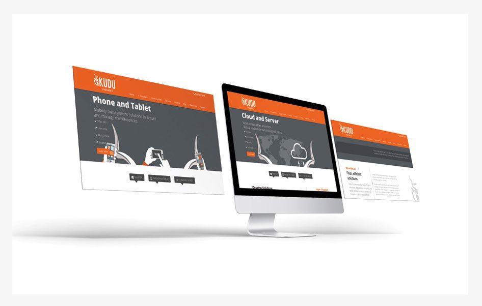kudu-web-design
