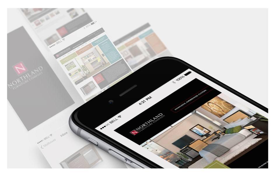 northland-email-marketing-savy-agency