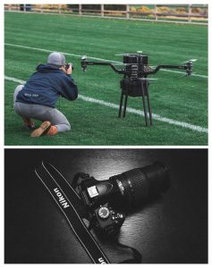 photography video