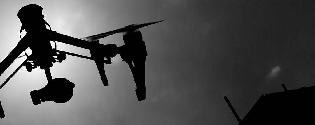 Drones in Marketing | A New Era in Visual Marketing