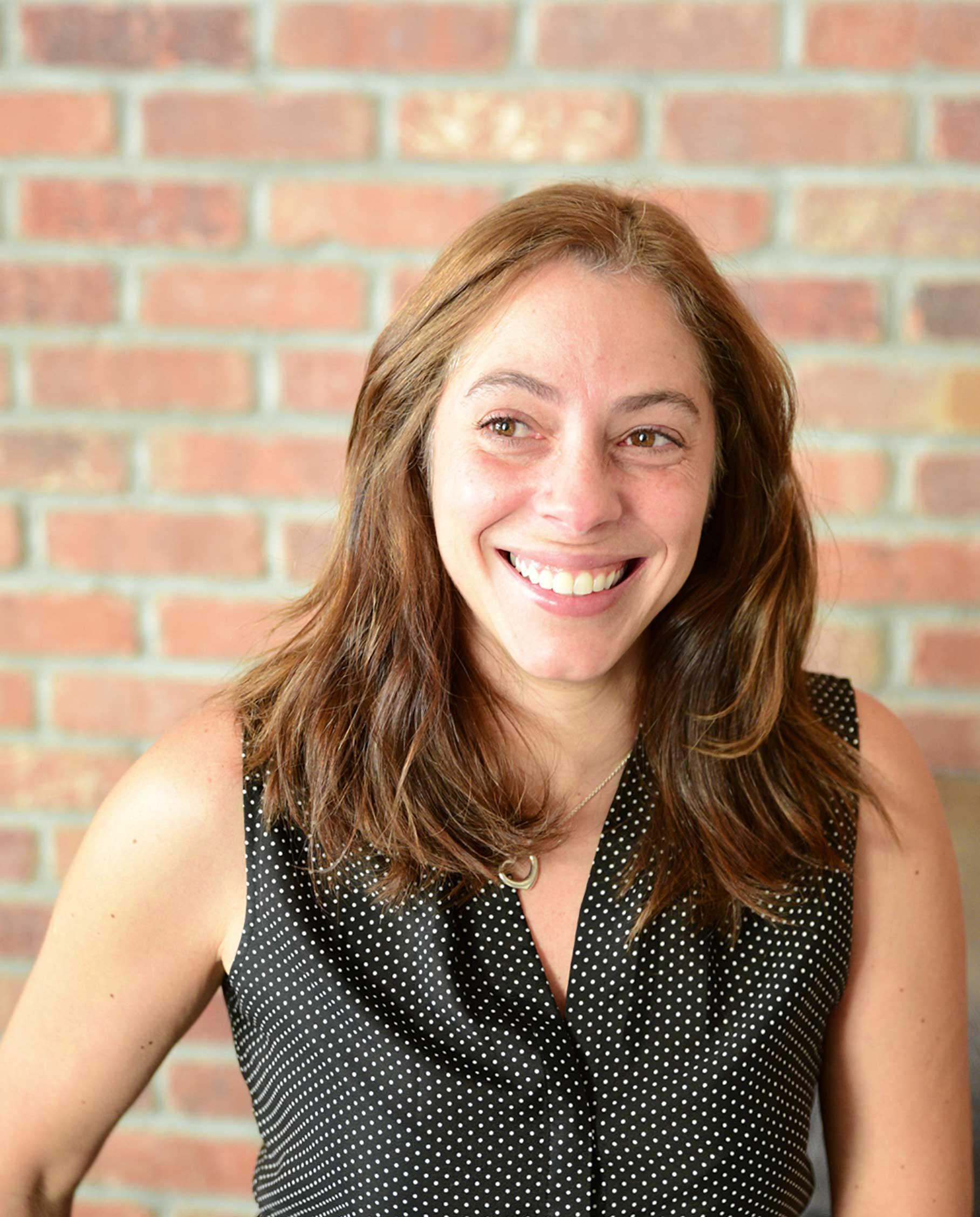 Claudia Ortolan Lindsay