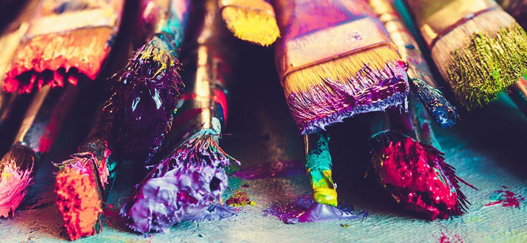 Content Marketing | An Artist's Tips