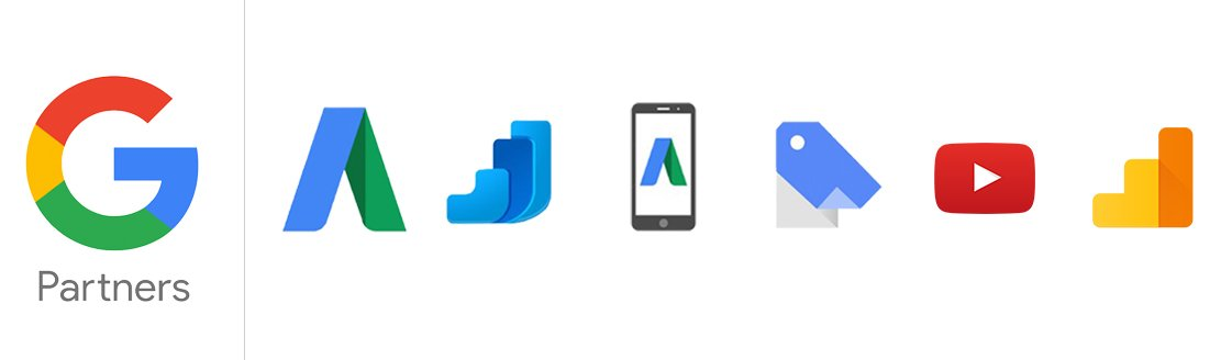 savy google partner, marketing services