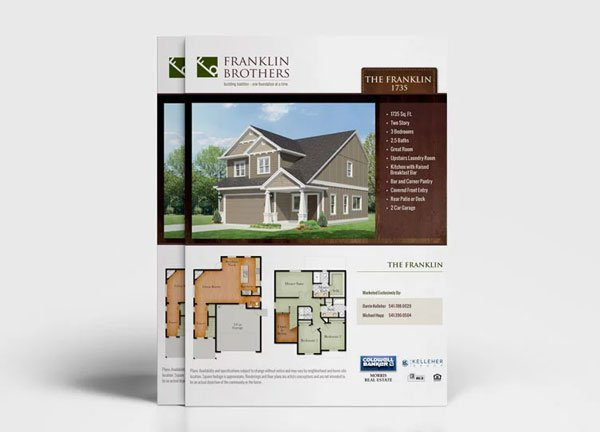 Franklin Brothers collateral