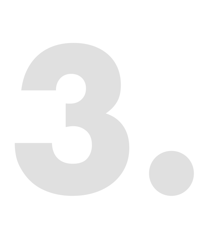 3 brand development