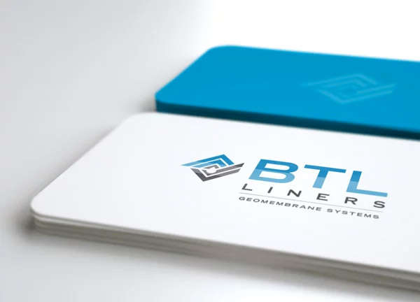 BTL liners brand collateral