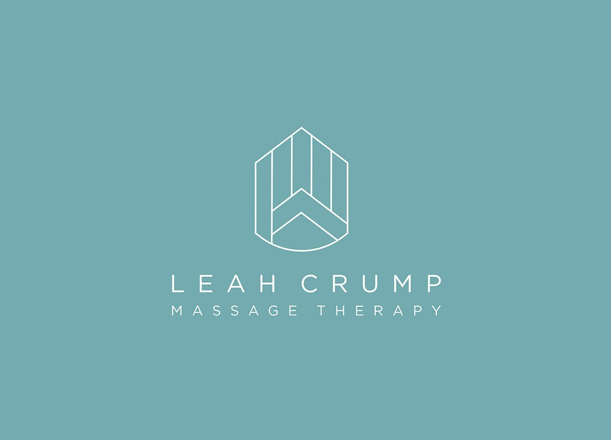 brand identity: leah crump