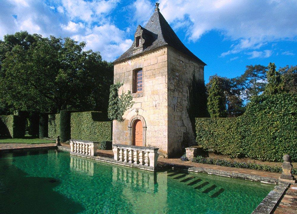 Dordogne airbnb
