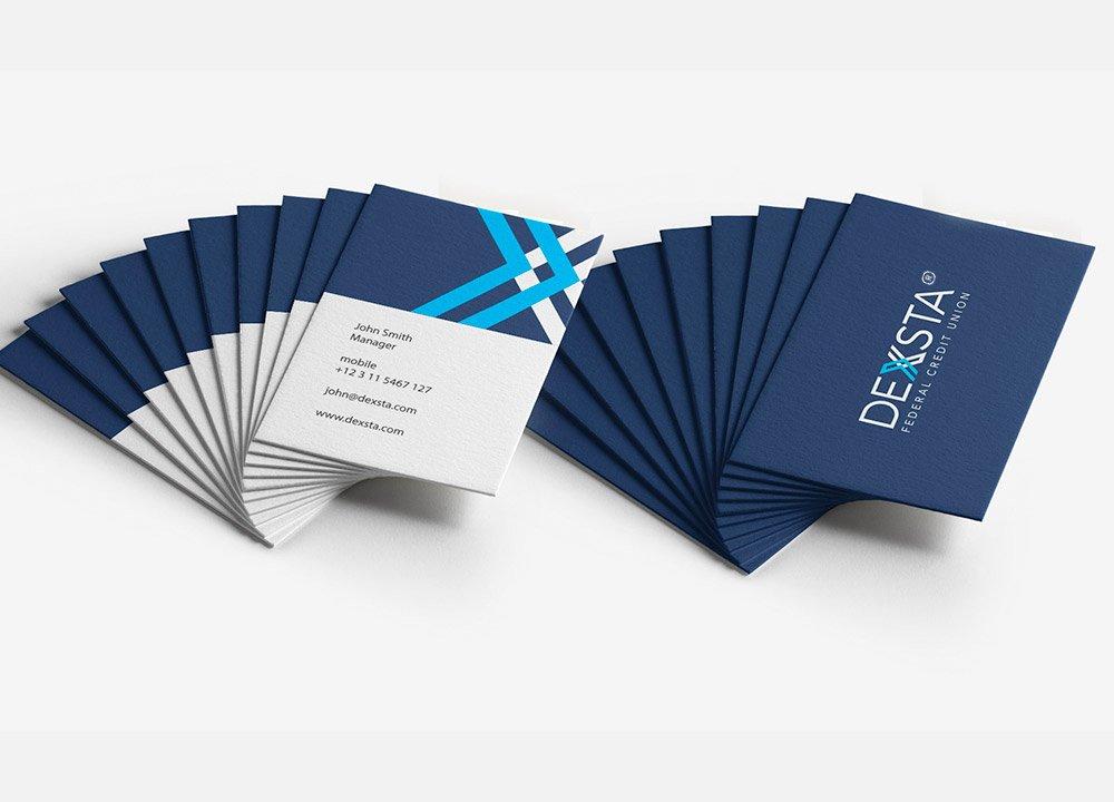 Dexsta Credit Union Marketing