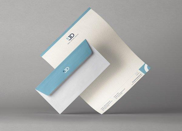 Deschutes Dermatology rack card