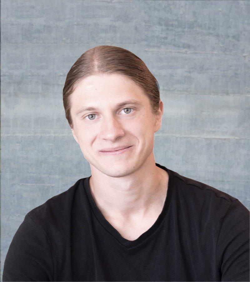 Mihail developer