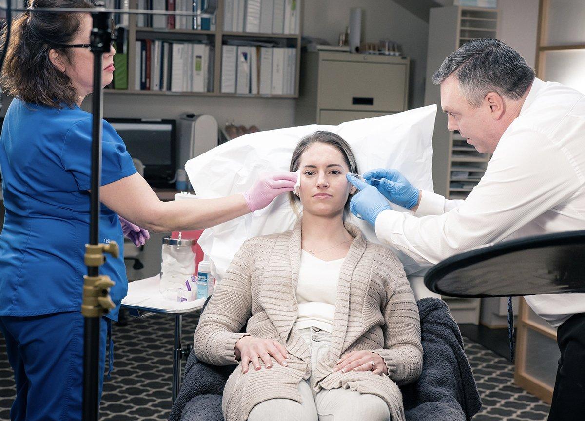 deschutes dermatology rewards