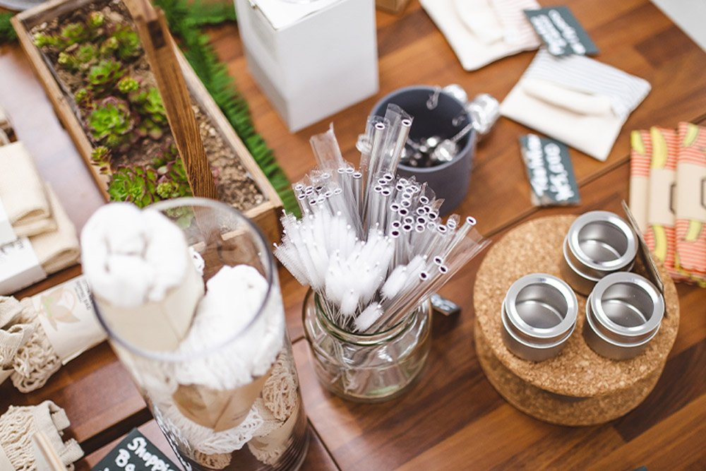 Marketing with an Environmental Impact Mindset
