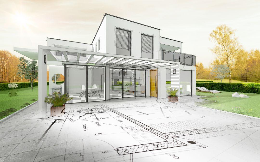 custom home builders, marketing, content