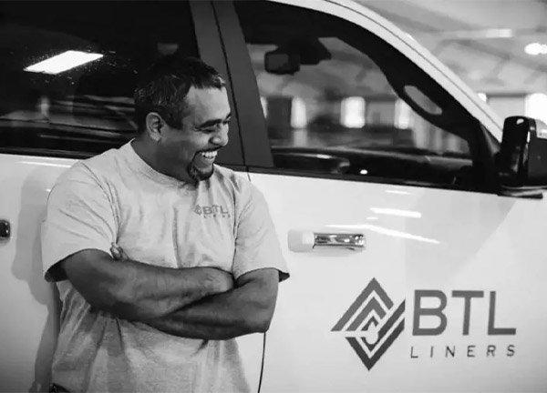 BTL liners photography