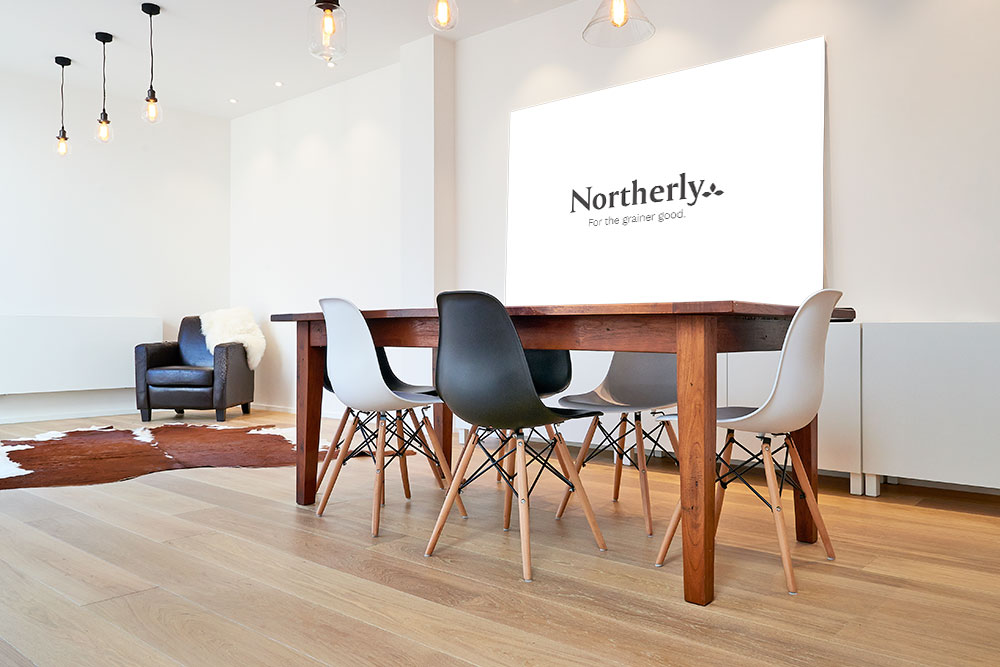 northerly branding