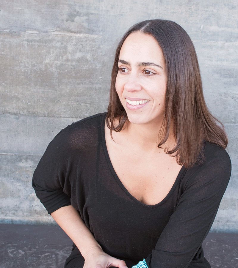 Luisa Benevento headshot