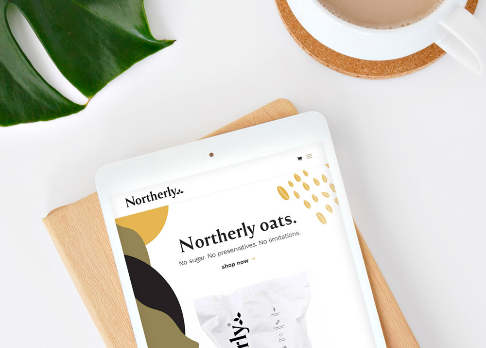 Northerly Oats