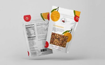 What Your Brand Is Made Of: Product Packaging Design That Gets Noticed